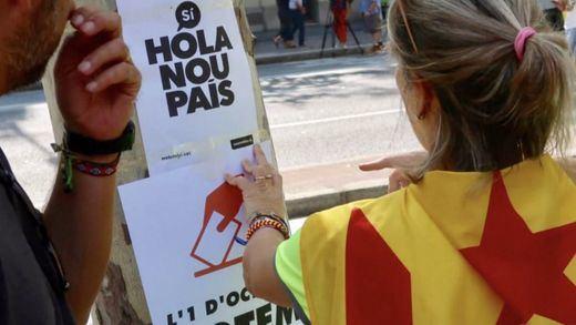 Las grandes cadenas hoteleras reconocen el fuerte impacto económico sufrido por el procés soberanista catalán