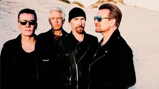 U2 volverán a Madrid 13 años después: consulta toda su gira