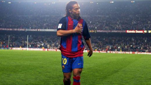 Ronaldinho anuncia su retirada definitiva a los 37 años