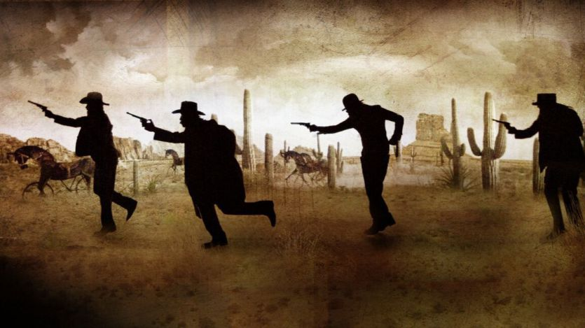Obra de teatro 'Deadtown'