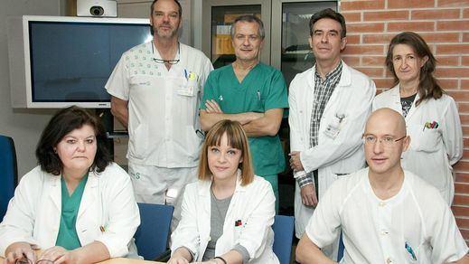 Investigadores de Guadalajara ponen los cimientos para atajar la hepatitis B, el VIH o tumores