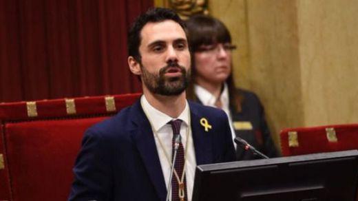 Torrent, ante una hipotética investidura telemática de Puigdemont: