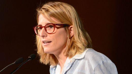 Podría haber sorpresa de última hora: Elsa Artadi, sustituta de Puigdemont como presidenta catalana