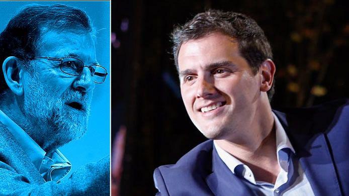 El diputado de Ciudadanos no cedido al PP en Cataluña termina de enemistar a naranjas y azules: 'es la guerra'