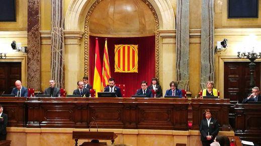 Puigdemont pide delegar el voto en la investidura y se cita con Torrent en Bruselas