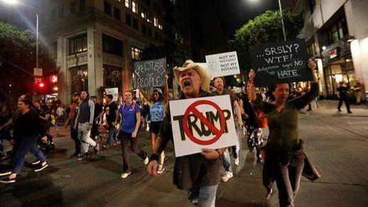 Un año de Donald Trump, un año de retroceso histórico en los derechos humanos