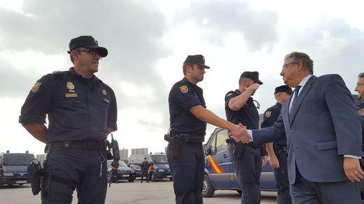 Se acerca la solución a un problema con 30 años de historia: la equiparación salarial entre policías