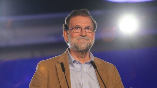 El 'defecto' de Santiago de Compostela, según Rajoy