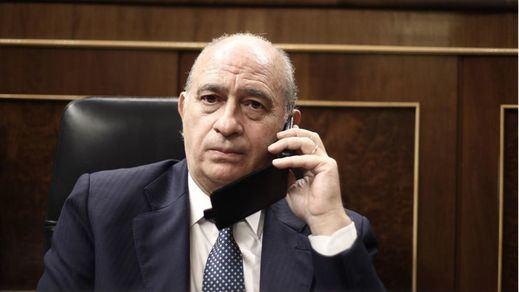 El ex ministro Jorge Fernández Díaz, ingresado tras sufrir un infarto