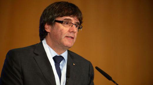 La Fiscalía solicitará al Supremo una euroorden de detención si Puigdemont viaja a Dinamarca