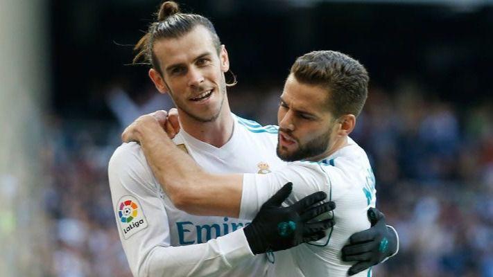 El Madrid revive con algo de sangre, poco sudor y nada de lágrimas (7-1)