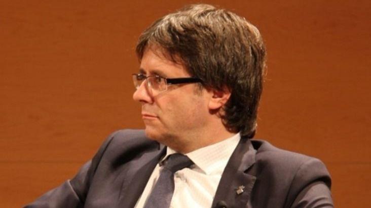 Llarena pospone a un tiempo 'no necesariamente lejano' el arresto de Puigdemont para no afectar el 'normal funcionamiento parlamentario'