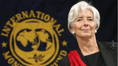 El FMI rebaja las expectativas de crecimiento económico de España