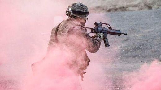 La mili no volverá a España: Ciudadanos descarta cualquier recuperación del servicio militar obligatorio