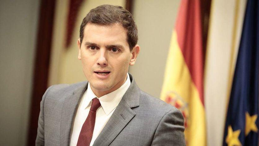 Rivera pedirá una comisión de investigación sobre los atentados de Barcelona y Cambrils