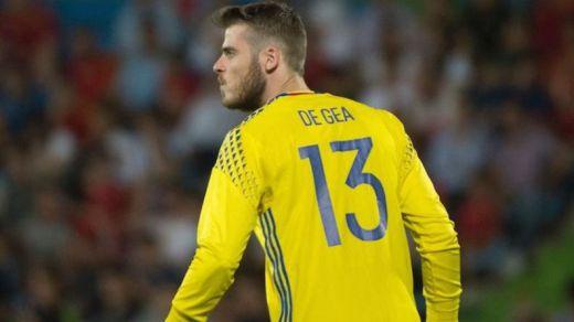 Los nuevos planes del Real Madrid para la portería tras descartar a Kepa
