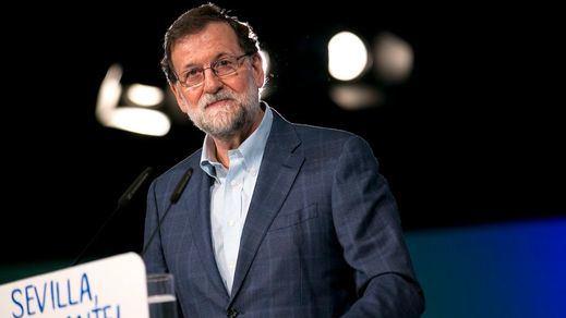 El 'portazo' de Rajoy al debate sucesorio: se postula ya para tripitir en la Moncloa