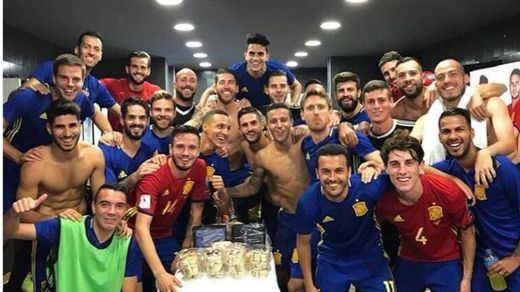 Todas las claves de la Liga de Naciones: España se enfrentará a Inglaterra y Croacia