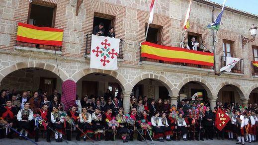 El 'Encuentro de cuadrillas' de Nerpio y los 'Carnavales Religiosos de Ánimas' de Valdeverdeja, fiestas de Interés Turístico Regional