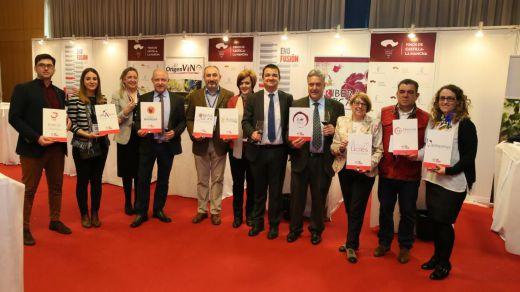 La exportación de vinos de Castilla-La Mancha supera los 600 millones anuales