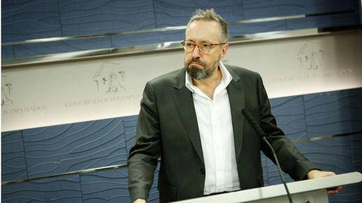 Ciudadanos pide que el Congreso investigue los atentados de Barcelona y Cambrils