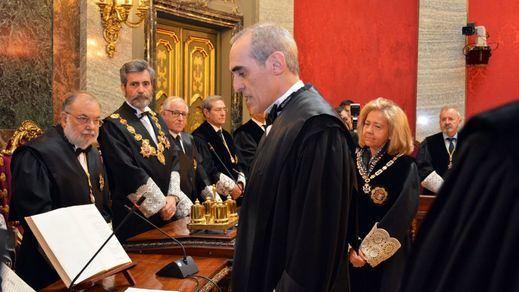 La Fiscalía estudia actuar contra el ex president Camps tras las confesiones de los acusados en Gürtel