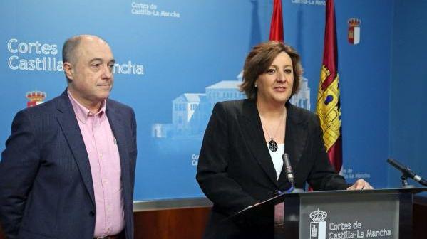 Patricia Franco valora los datos de la Encuesta de Población Activa del cuarto trimestre
