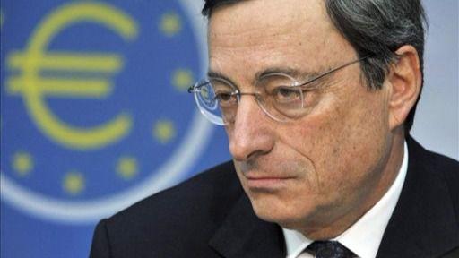 Las palabras de Draghi se hacen notar en el mercado