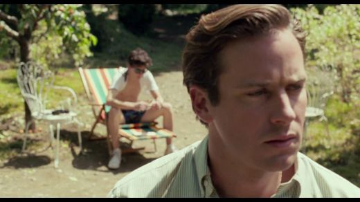 'Call Me By Your Name': Debería estar prohibido haber vivido y no haber amado