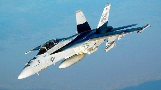 ¿Qué provocó el accidente del F-18? El Ejército del Aire desmiente a los compañeros del piloto fallecido