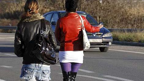 La Policía Nacional libera a 12 mujeres prostituidas por cuatro grupos de proxenetas