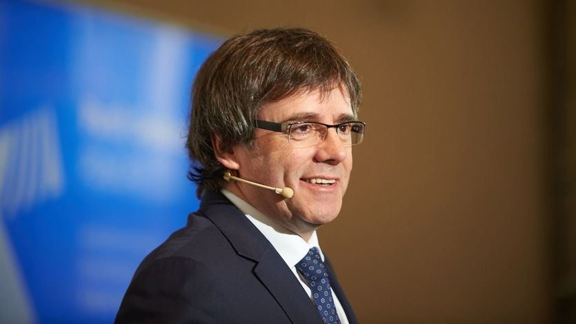 Claves del dictamen del Consejo de Estado contra la 'impugnación preventiva' a la candidatura de Puigdemont