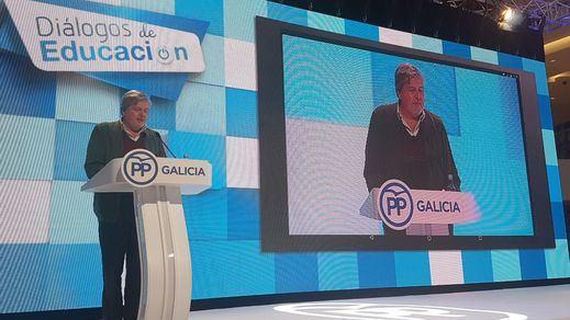 Méndez de Vigo propone un MIR educativo para los profesores
