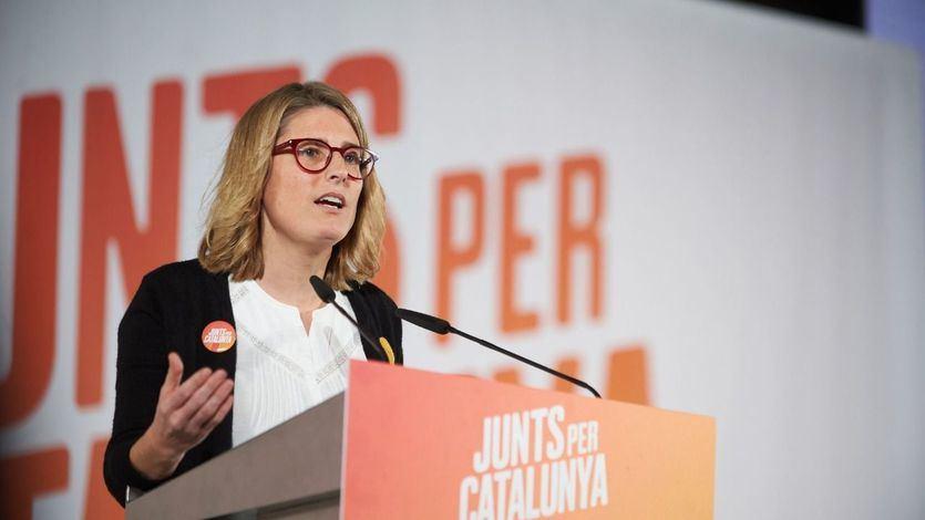 Elsa Artadi, de JxCat