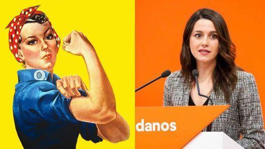 ¿Qué les pasa a las dirigentes de Ciudadanos con el feminismo?