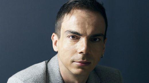Alberto Conejero: