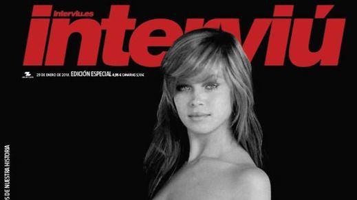 La mítica revista 'Interviú' dijo adiós este lunes con una edición especial