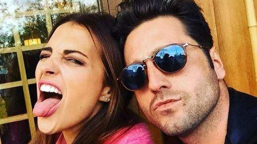 Paula Echevarria confirma su divorcio de David Bustamante