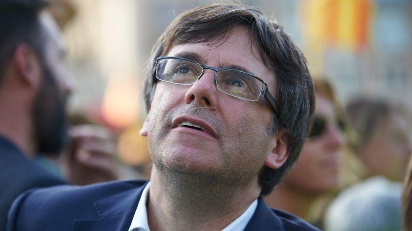 ¿Qué traman los independentistas?: Puigdemont podría llegar de incógnito y oculto al Parlament
