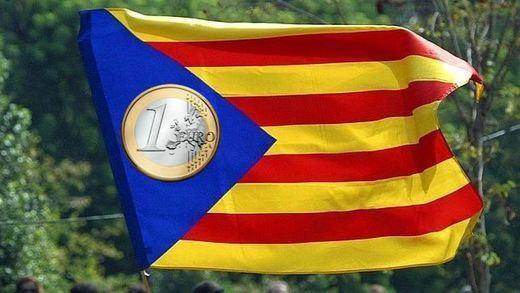 La economía española creció finalmente en 2017 por debajo de lo previsto por la crisis catalana: un 3,1%