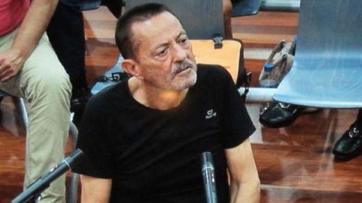 Julián Muñoz regresa a prisión tras ser pillado bailando sevillanas a las 5 de la madrugada