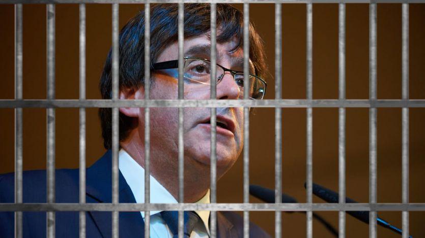Puigdemont detenido: y después, ¿qué?