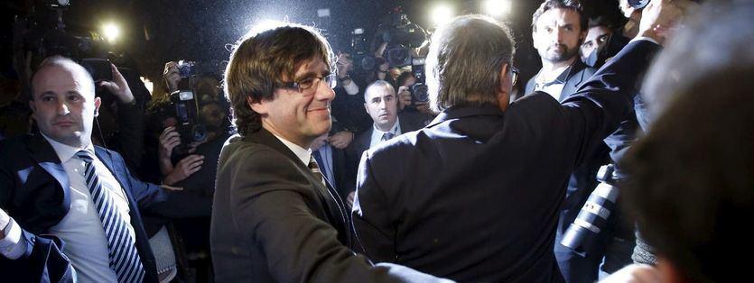 Puigdemont se habría rendido: 'Moncloa triunfa, esto se ha terminado'