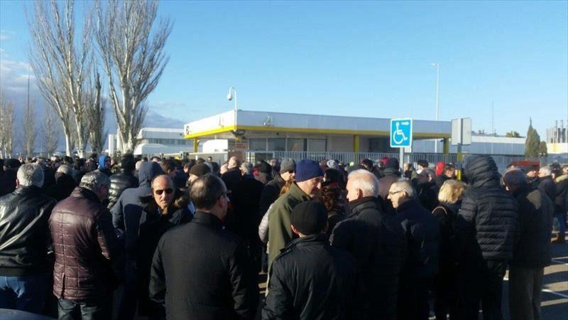 Los trabajadores de Opel respaldan el preacuerdo con la empresa para seguir produciendo en Figueruelas