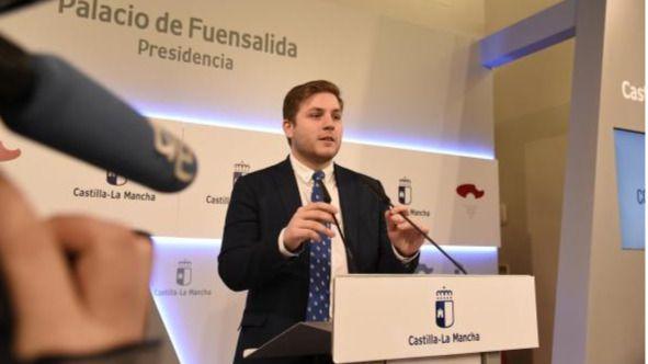El Gobierno de Page tacha de 'dañino e irresponsable' el recurso de Rajoy contra la ley 'antifracking'
