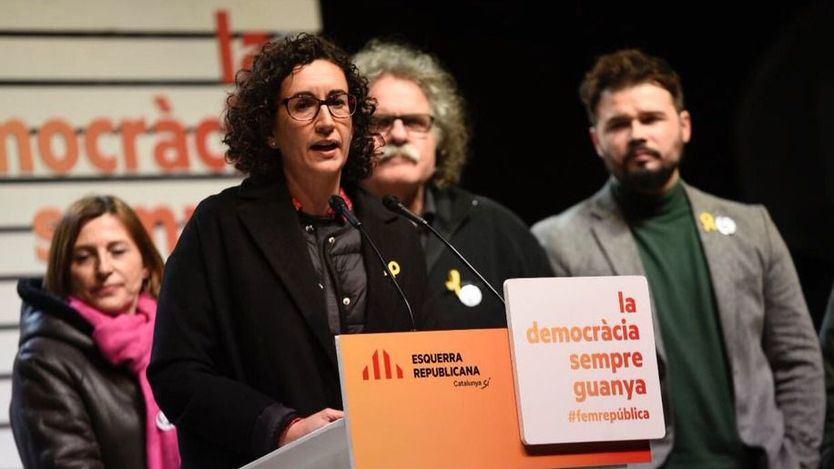 ERC, revancha y presión: 'Hay que buscar un president que pueda gobernar'
