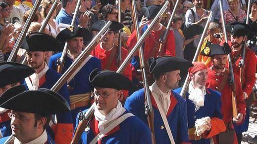 > El Govern de Puigdemont quería crear un Ejército catalán con 22.000 soldados