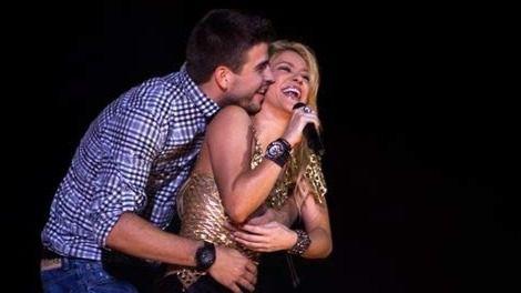 Shakira y Piqué comparten cumpleaños en su peor momento como pareja