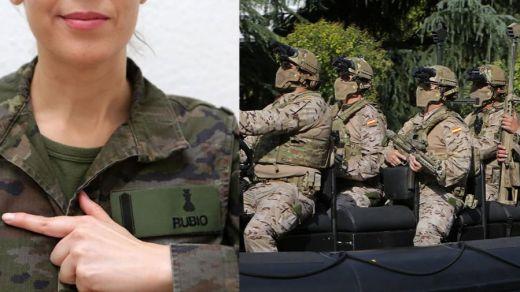 La presunta violación en grupo a una soldado en Antequera enciende todas las alarmas en el Ejército