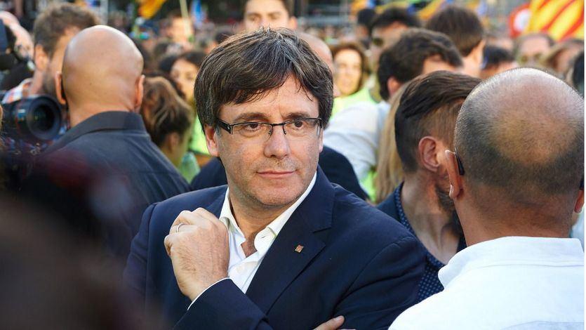 El juez del Supremo ignora a Puigdemont devolviéndole su escrito